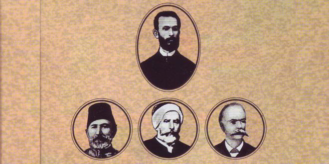 """Albert Z. Zholi: Ribotohet në Turqi, """"Alfabetarja"""" e Shoqërisë së të Shypurit Shkronja Shqip të Stambollit I"""