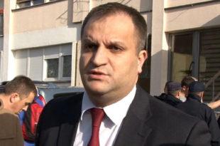 Ahmeti: Ka qendrime te subjekteve të ndryshme por Delegacioni Shtetërorë nuk është për suspendimin e taksës