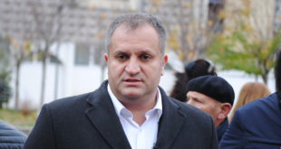 Shpend Ahmeti