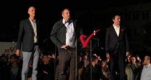 Shpend Ahmeti: Vetëvendosja tani është subjekti më i madh politik në Kosovë