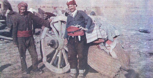Ahmet Qeriqi: Dëbimi masiv i shqiptarëve nga trojet e tyre etnike në Toplicë dhe në Sanxhakun e Nishit I