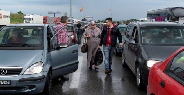 Rreth 400 mijë emigrantë vijnë për pushim në Kosovë, gjatë sezonit të verës