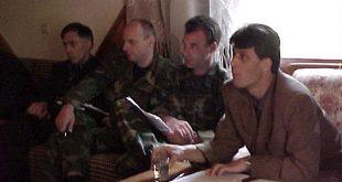 Ahmet Qeriqi: Ofensiva serbe e fundit të korrikut të vitit 1998 kundër UÇK-së - në Zborc, Blinajë, Carralevë, Grykë e Llapushnikut VI