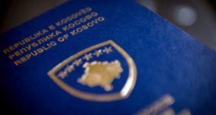Rreth 40 mijë qytetarë shqiptarë të Kosovës kanë hequr dorë nga nënshtetësia