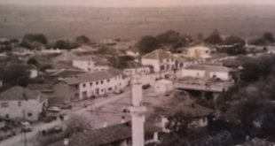 Ahmet Qeriqi: Popullata e Shtimes në regjistrimin e vitit 1455 I