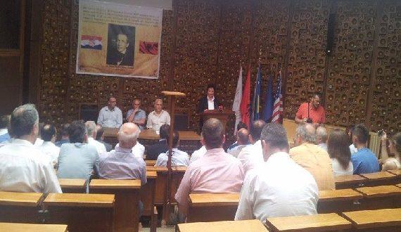 Përkujtohet jeta dhe vepra e albanologut dhe medievistit kroat, Milan Shuflaj