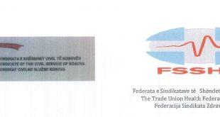 Arben Emini dhe Bedri Zhegrova: Pezullojmë komunikimin zyrtar me drejtorin e përgjithshëm të IML-së