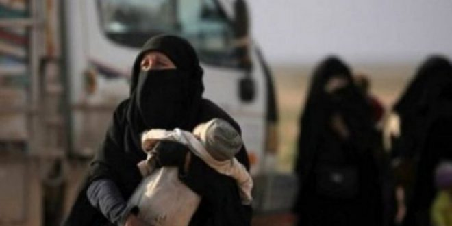 Përveç fëmijëve të moshës së mitur, të gjitha gratë që janë kthyer nga Siria në Kosovë do të dënohen për vepra penale
