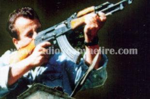 Skënder Haxhi Çeku (1.1.1955-17.8.1998)