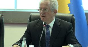 Ministri Hyseni: Policia ka bërë punë të madhe në luftimin e trafikimit ne njerëz por pa rezultate