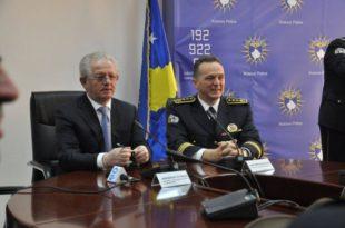 Ministri Hyseni dhe drejtori i Policisë, Maxhuni raportojnë para komisioneve në Kuvendin e Kosovës