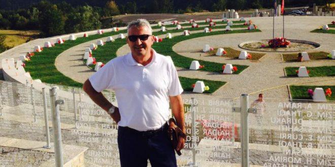Skënder Shatri: Fjala e mbajtur në Varrezat e Dëshmorëve, në Gllogjan, në rivarrimin e trupave të dëshmorëve Xhefer e Gani Balaj