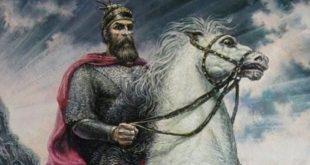 Gjergj Kastrioti Skënderbeu, kryetrimi i Shqipërisë