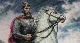 Evropa kërkon që Gjergj Kastriotit, t' ia heqim Skënderbeun, ndërsa Azia kërkon t'ia heqim, Gjergj Kastriotin