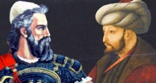 Aurenc Bebja: Letërkëmbimi i vitit 1461, mes Sulltan Mehmedit dhe Gjergj Kastriotit-Skënderbeut