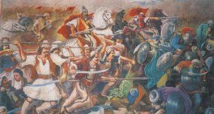 Dorian Koçi: 29 qershor 1444, beteja e Torviollit
