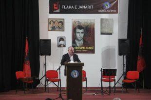Smajl Latifi: Në përkujtim të demonstratës së përgjakshme të 27 janarit 1990 dhe dëshmorëve që ranë për liri