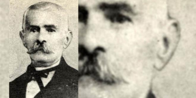 Spiro Dine (1844-1922), rilindës, atdhetar dhe mbledhës i folklorit