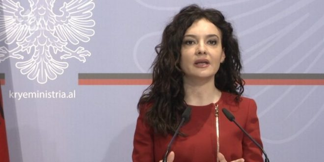 "Elisa Spiropali: ""Persona non grata"" po shpallet vetë Ilir Meta, jo OSBE-ja"