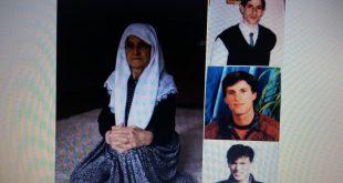 Ndahet nga jeta Elfete Nalli, nëna e tre vëllezërve dëshmorë Shaban, Besimi dhe Agim Nalli