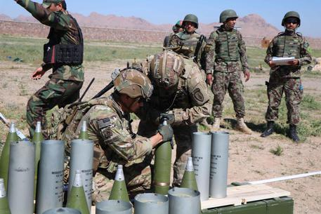 Shtetet e Bashkuara të Amerikës do t'i reduktojë trupat ushtarake në Afganistan nga 14,000 në rreth 8,000 ushtarë