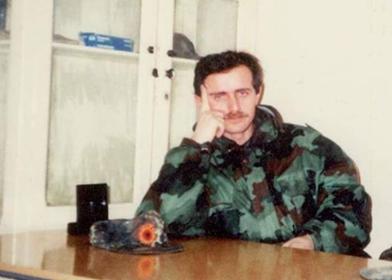 Salih Lajçi: Fjala e lamtumirës për heroinën, Fetnete Ramosaj