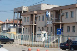 Struktarat serbe në Graçanicë kanë shkarkuar komandantin e policisë që zbatonte ligjet e Kosovës