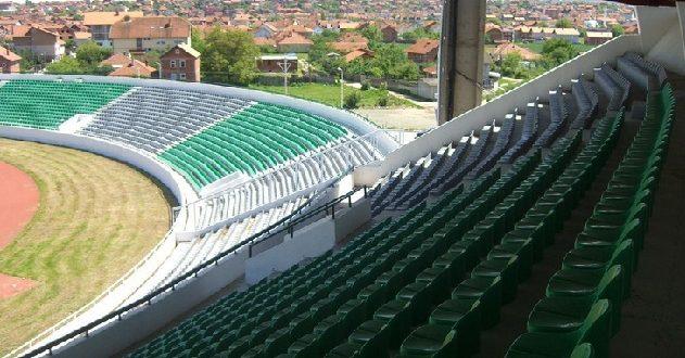 Mustafa paralajmëron se stadiumi 'Adem Jashari' do të jetë gati shumë shpejt