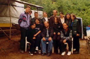Ahmet Qeriqi: Ofensiva serbe e fundit të korrikut të vitit 1998 kundër UÇK-së - në Zborc, Blinajë, Carralevë, Grykë e Llapushnikut VII