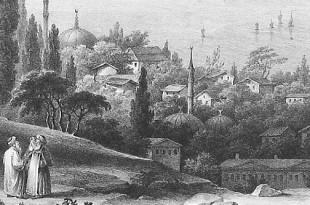 Vezirët e njohur me origjinë shqiptare të Preandorisë Osmane: Arnaut Haxhi Halil pasha ( 1655- 1733) XVI
