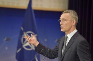 Jens Stoltenberg: Koha po mbaron për të shpëtuar një traktat kyç të raketave bërthamore me Rusinë