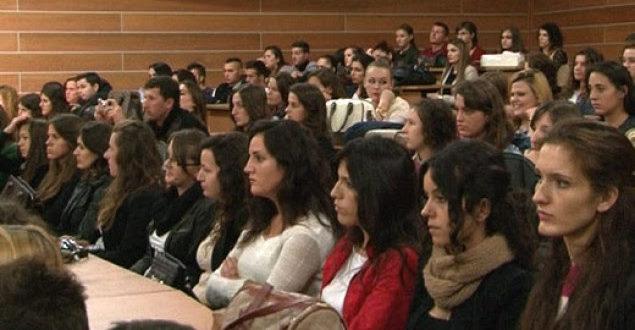 """Sivjet në Universitetin e Mitrovicës """"Isa Boletini"""" do të pranohen 1181 studentë të rinj"""