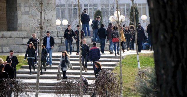 Studentët i bëjnë thirrje Veselit dhe organeve të drejtësisë që të mos ndalen iniciativa për formimin e Tribunalit për gjenocidin serb