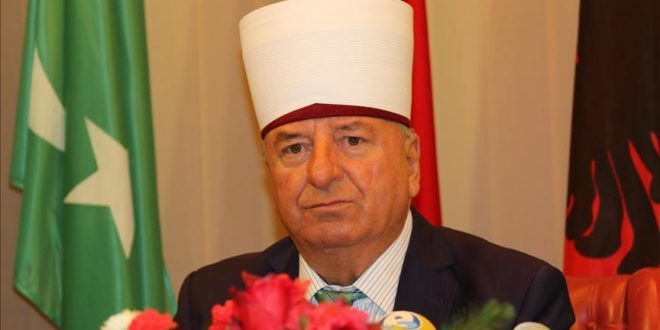 Sulejman Rexhepi