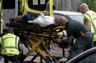 Terroristi të masakroi 50 myslimanë në një xhami të Zelandës së Re, është me origjinë serbe