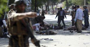 Mbi 1.366 civilë të vrarë e 2.446 janë plagosur gjatë 6 muaj të luftimeve në Afganistan, në mesin e tyre 327 fëmijë e 150 gra