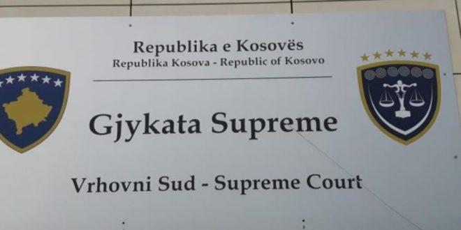 Supremja e refuzon ankesën e Vetëvendosjes për numërimin e 392 pakove të ardhura me vonesë nga diaspora