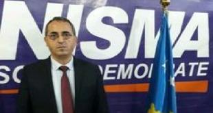 Ilmi Tahiri: Zyrtarisht jam propozuar kandidat për deputet në Kuvendin e Kosovës, nga Nisma Socialdemokrate