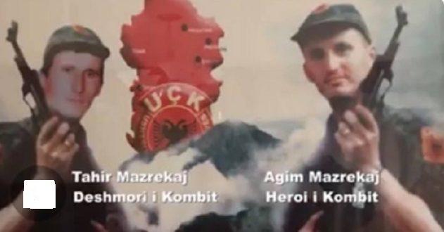 Arbanë Qeriqi-Gashi: Intervistë me Fiknete Abaz Mazrekajn, motër e dy dëshmorëve të kombit, Tahir e Agim Mazrekaj