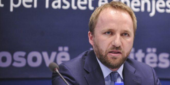 Abelard Tahiri: Askush nuk do të mund t'i ikë ballafaqimit me drejtësinë, pavarësisht pozitës politike apo zyrtare