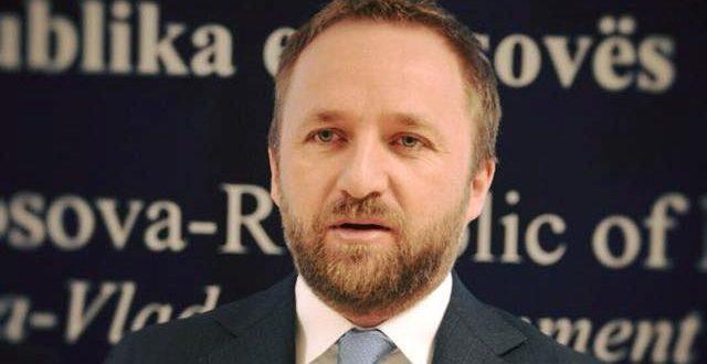 """Ministri i Drejtësisë, Abelard Tahiri, me rastin e shënimit të """"Javës Kundër Korrupsionit"""", ka vlerësuar se Republika e Kosovës tanimë ka një infrastrukturë dhe"""