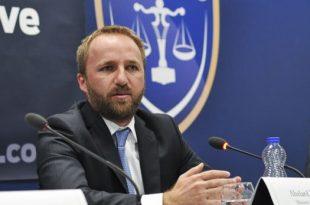 Ministri Tahiri thotë se Kosova nuk është dhe nuk do të jetë vend i sigurt dhe strehë për kriminelët