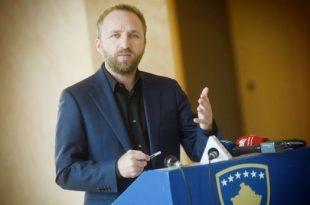 A. Vuçiq është përgjegjës për dhënien e urdhrit për vrasjen e politikanit serb, Ivanoviq, thotë ministri, Tahiri
