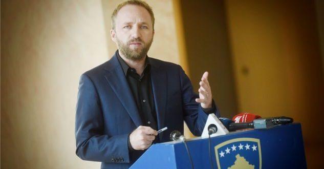Abelard Tahiri: Qytetarët të dalin të votojnë për të ardhmen e sigurt të Kosovës
