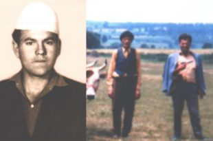 Mehmet Bislimi: TAHIR MEHA DHA KUSHTRIMIN