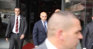 Ka dështuar takimi i kryetarëve të pesë partive politike parlamentare të Kosovës