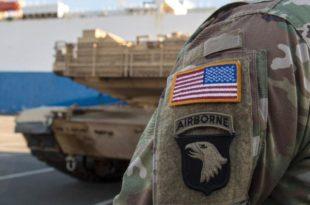 Politikanët gjermanë të shqetësuar për vendosjen e mijëra trupave dhe pajisjeve të NATO-s në kufi me Rusinë