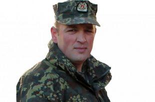 """Major Klodian Tanushi shpallet """"Dëshmor i Atdheut"""", ndërsa dita e sotme në Shqipëri është shpallur ditë zie"""