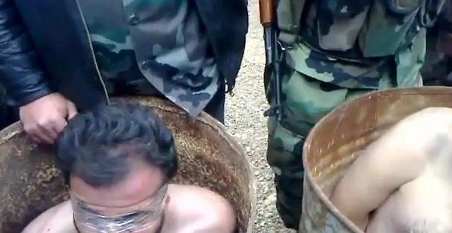 Në tortura çnjerëzore regjimi i Assadit, në Siri, ka mbytur mizorisht 12.679 njerëz