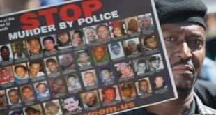 Brenda javës policia e Amerikës ka vrarë tre zezakë. Guvernatori i Karolinës shpallë gjendje të jashtëzakonshme